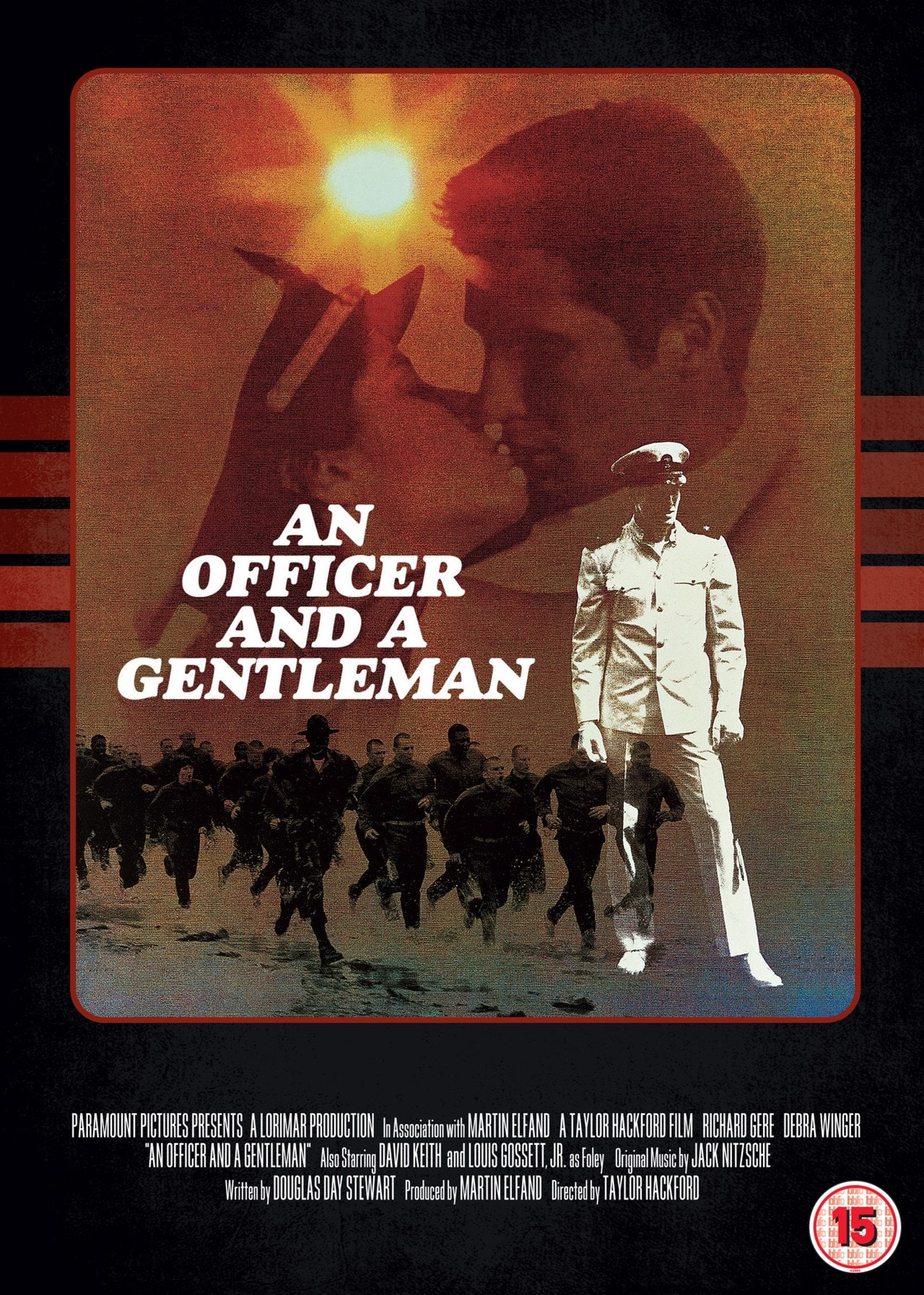 An Officer and a Gentleman - Retro Classics (hmv Exclusive) - 1