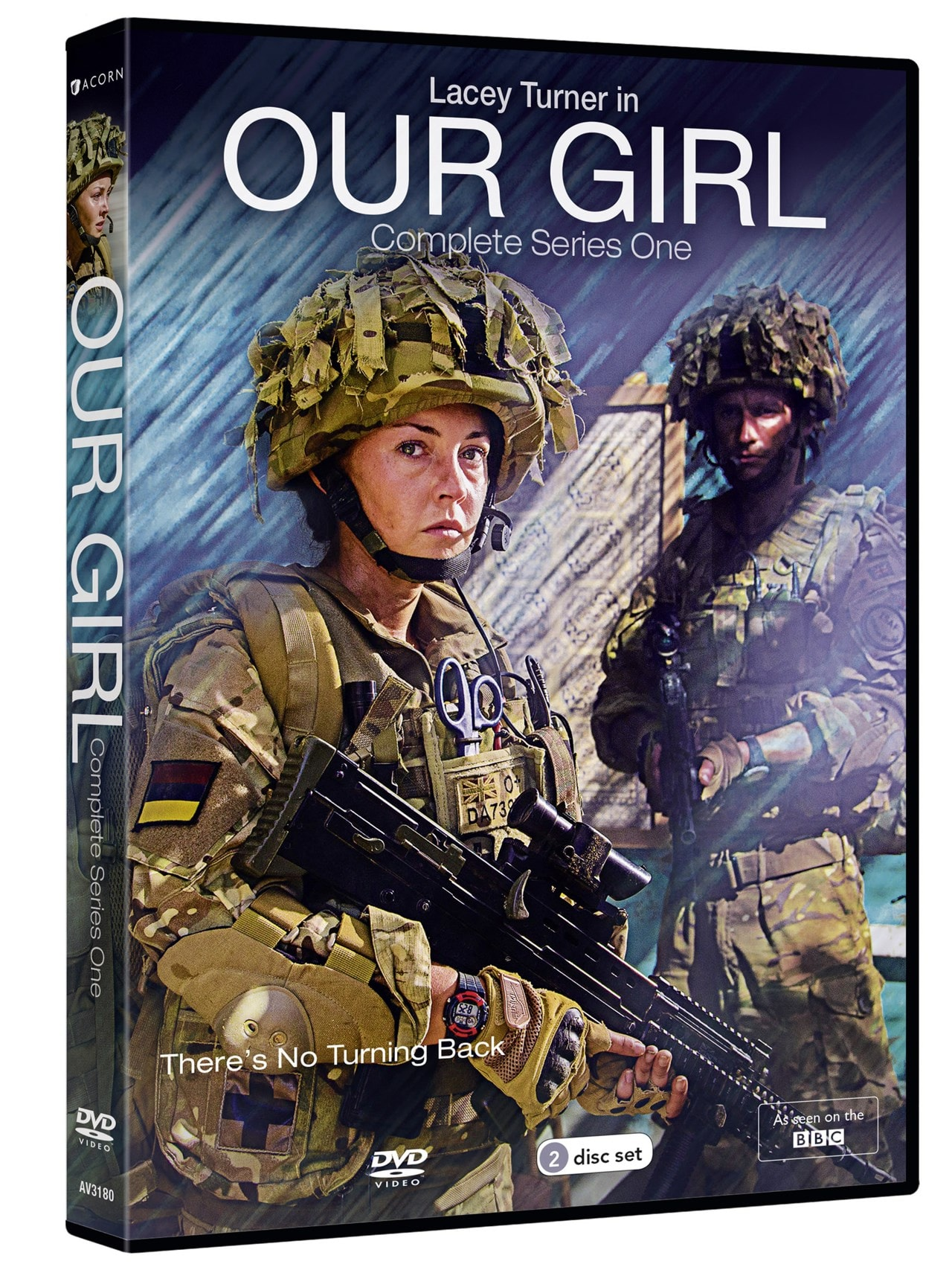 Our Girl: Complete Series One - 2