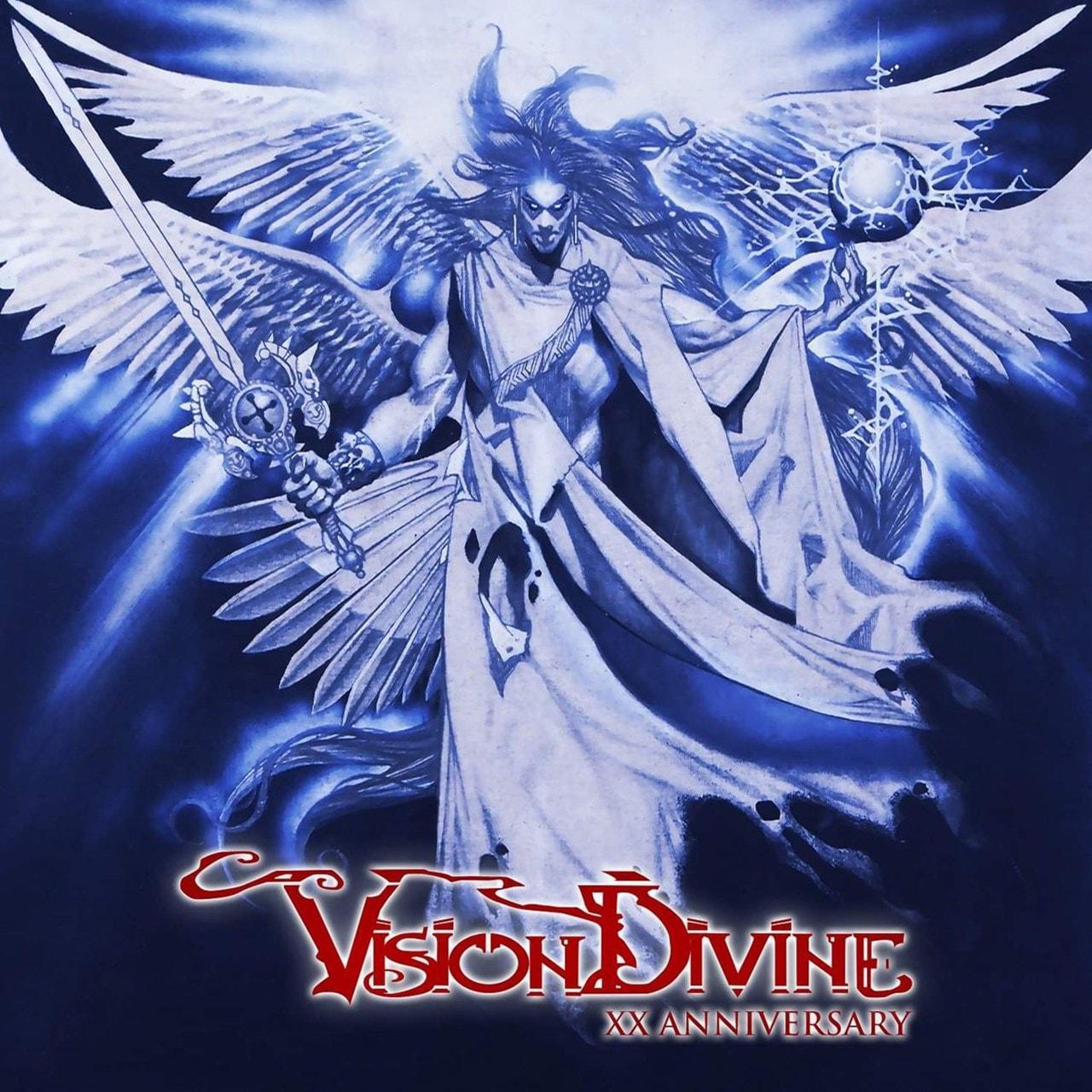 Vision Divine: XX Anniversary - 1