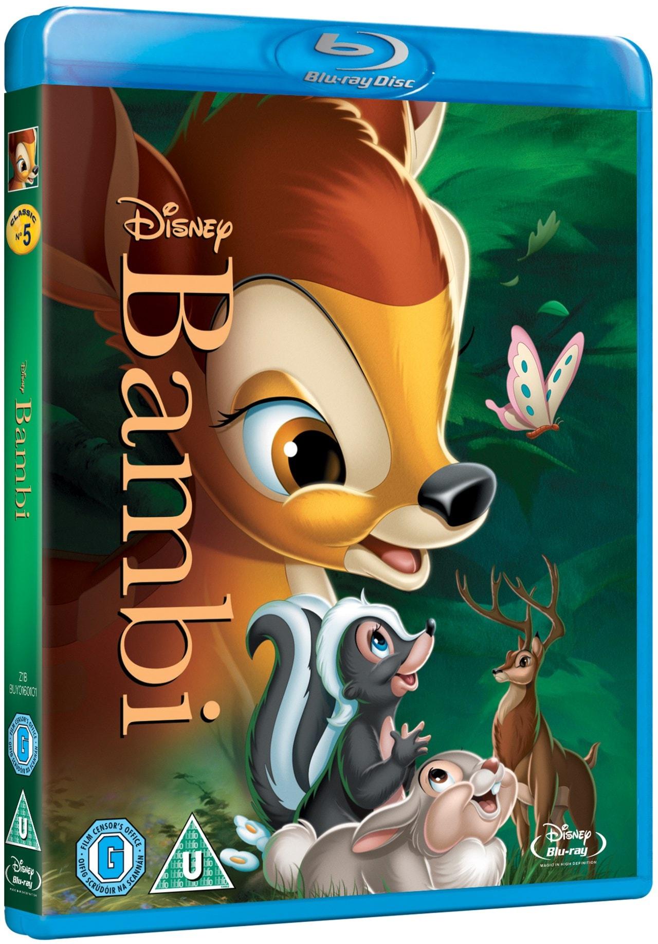 Bambi - 4