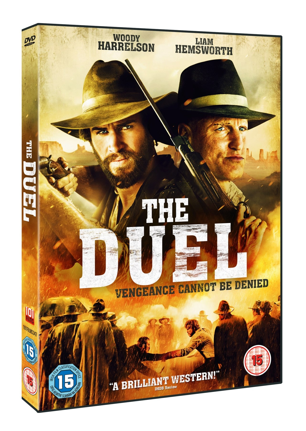 The Duel - 2