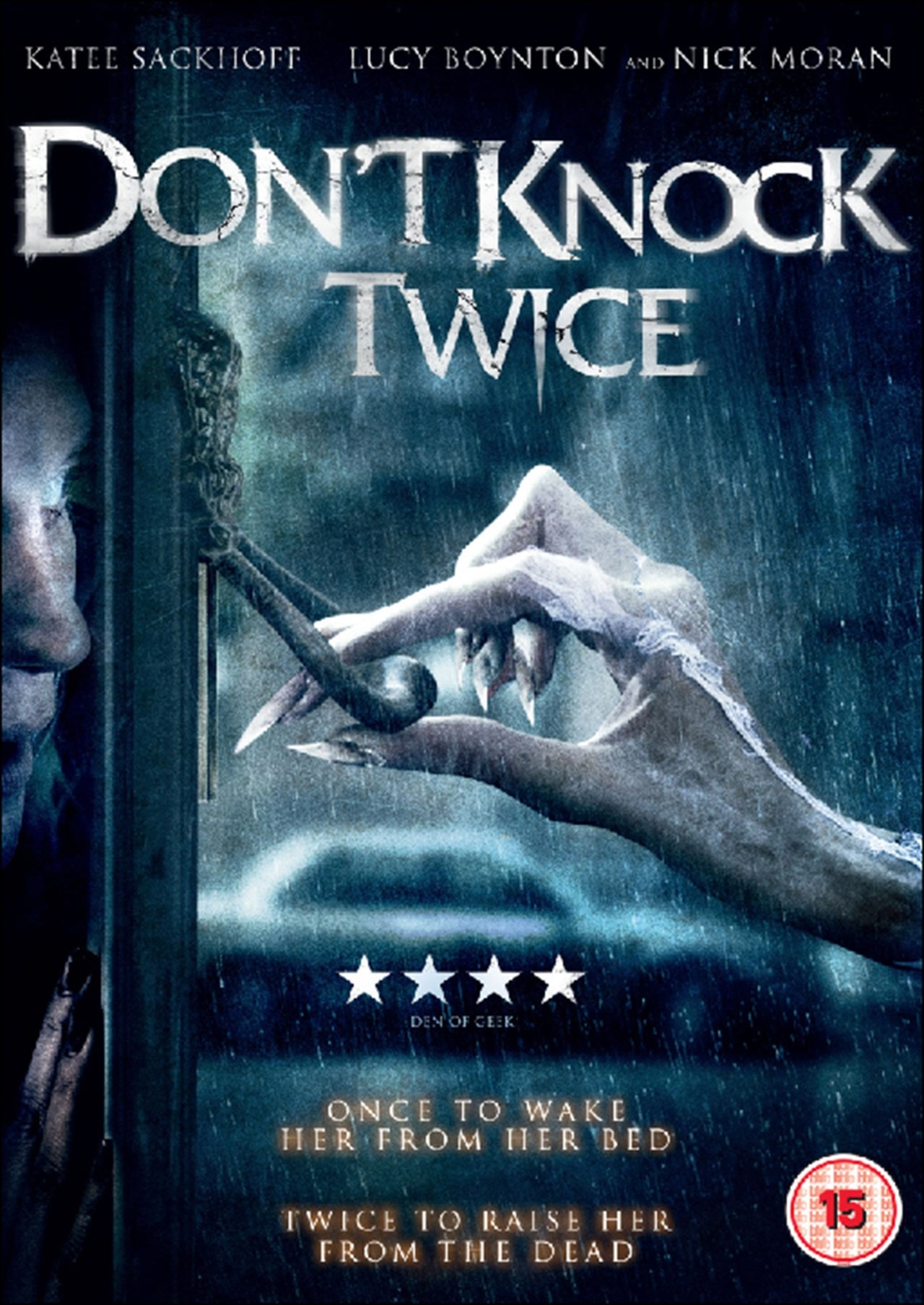Don't Knock Twice - 1