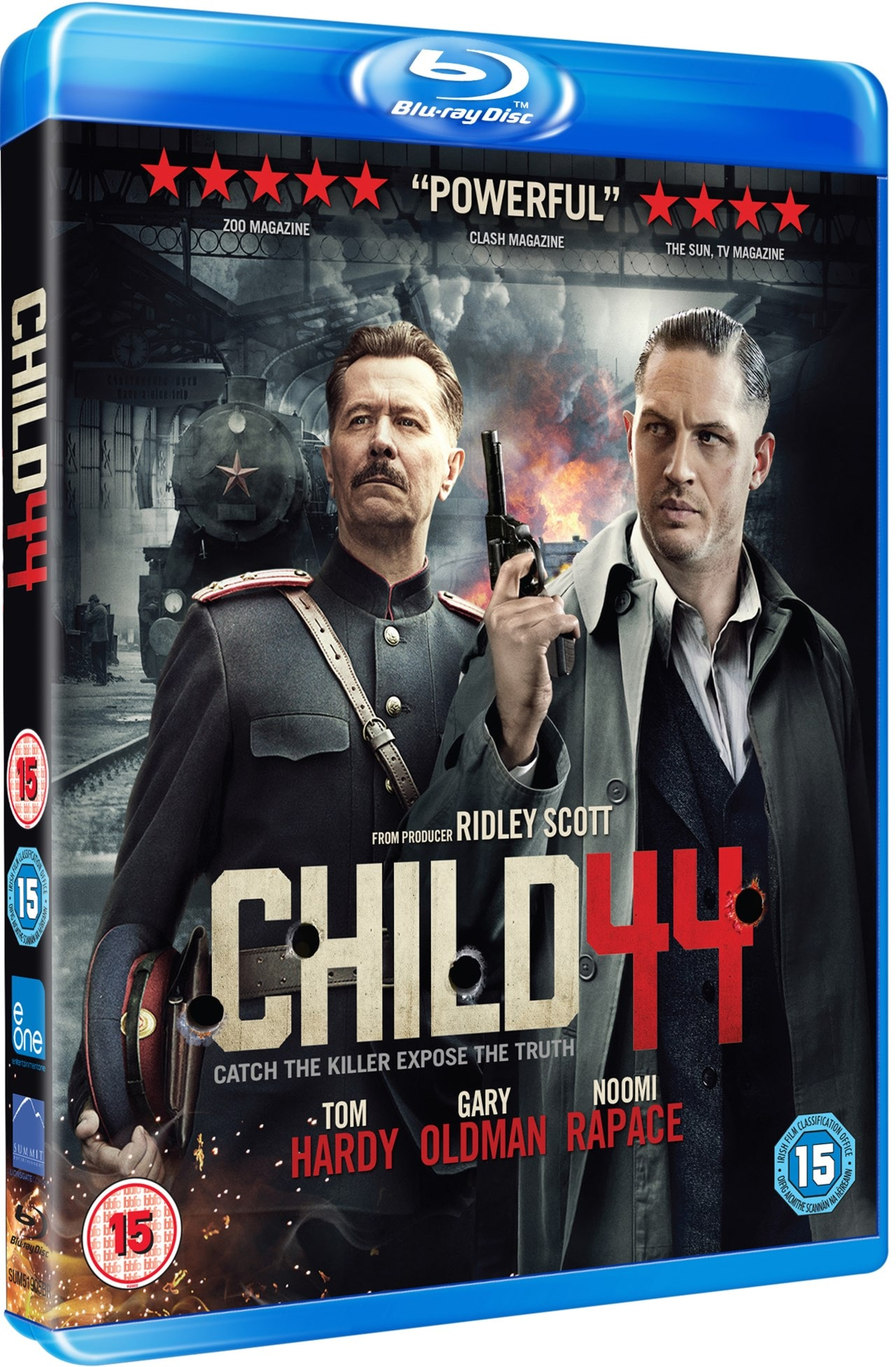 Child 44 - 2