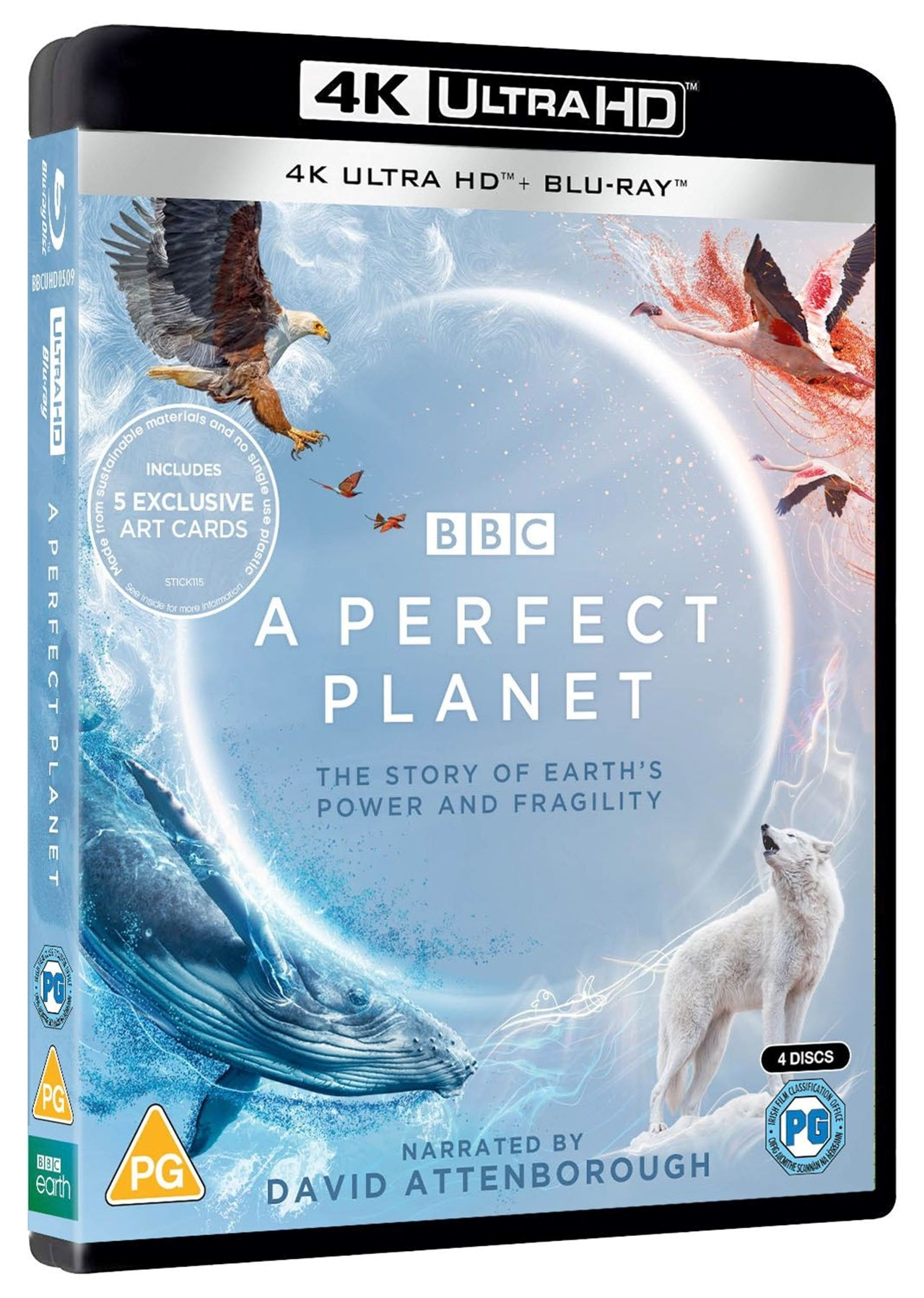 A Perfect Planet - 3