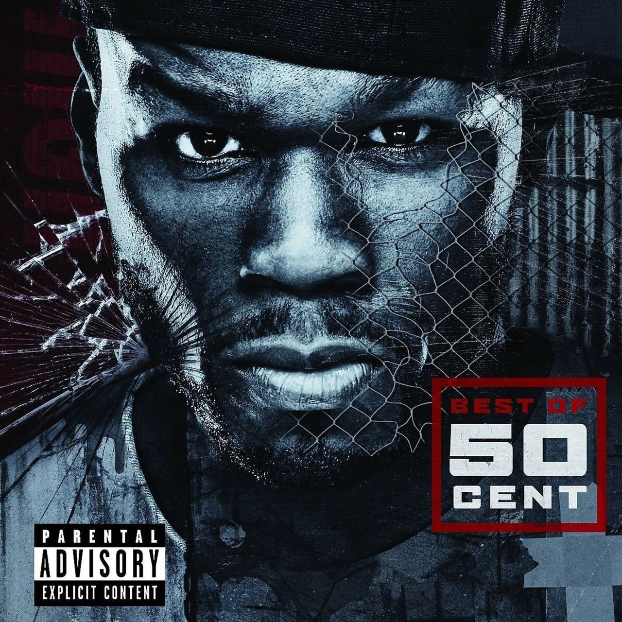 Best of 50 Cent - 1
