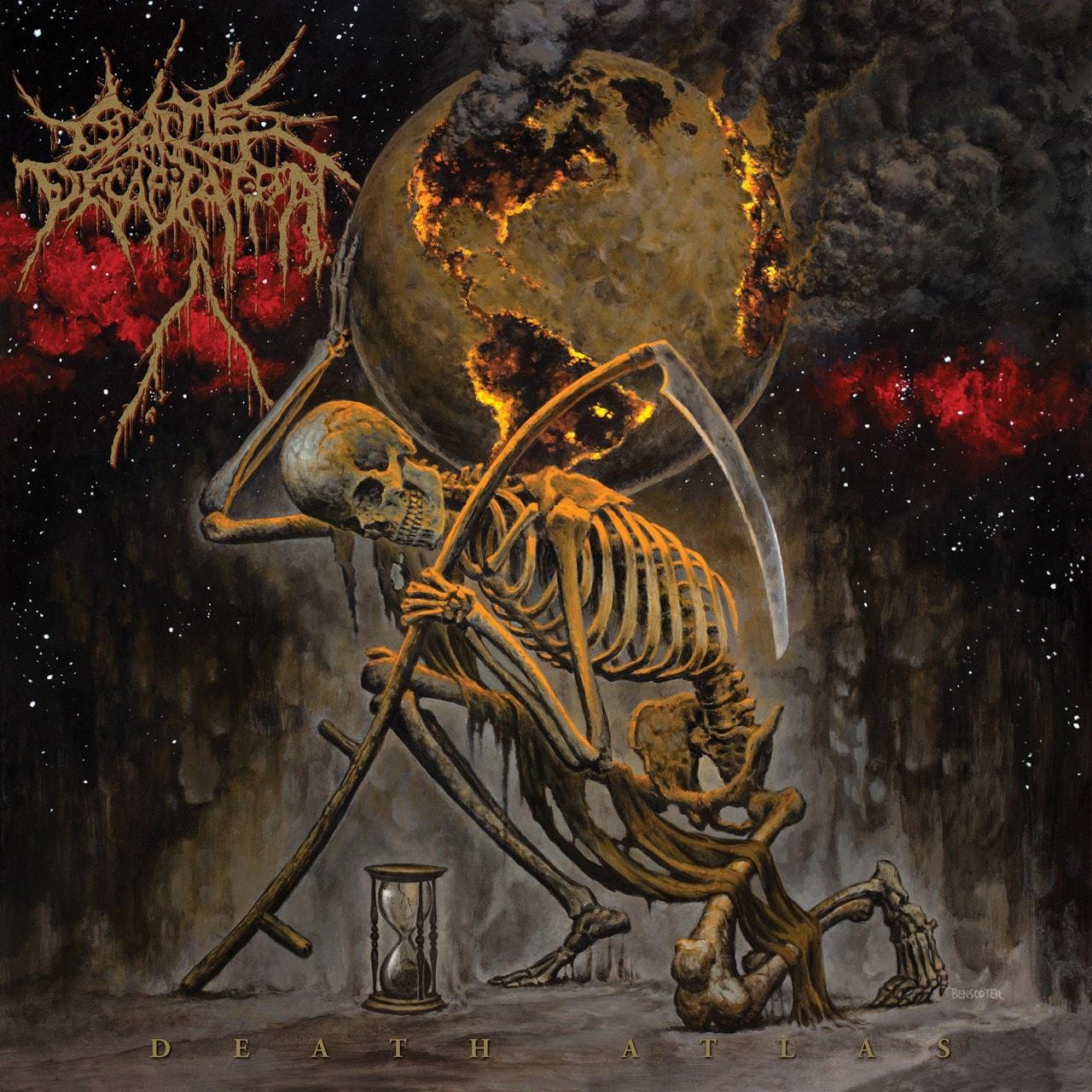Death Atlas - 1