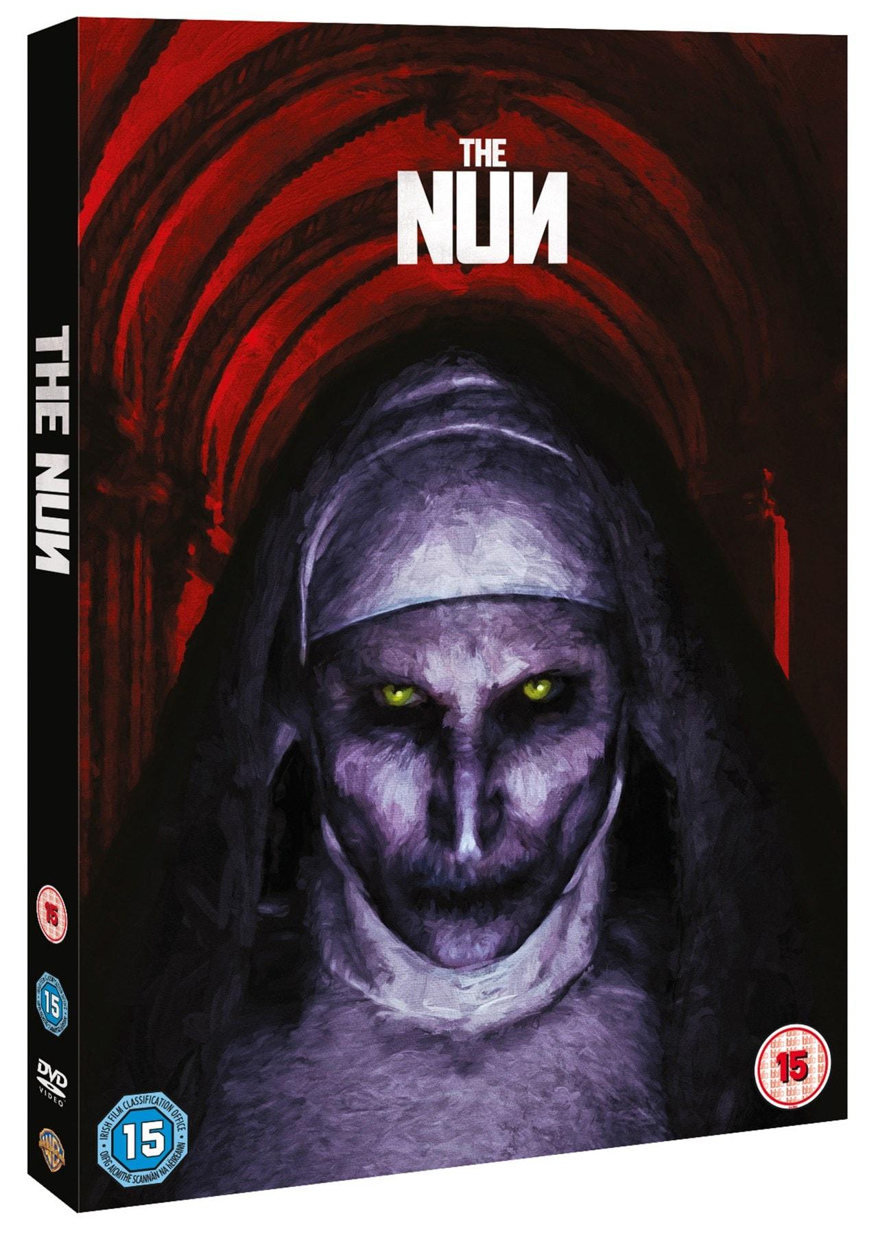 The Nun - 2