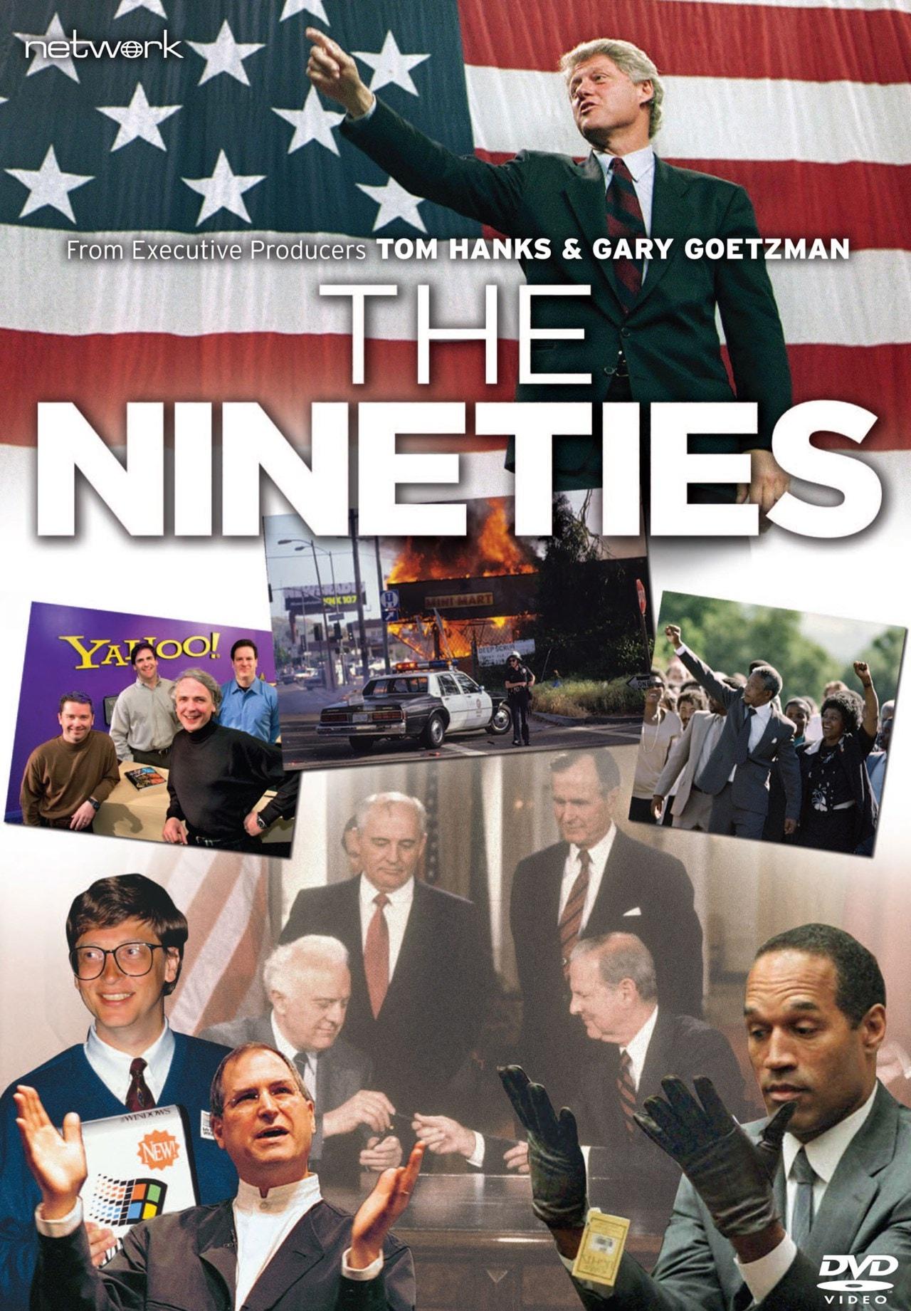 The Nineties - 1