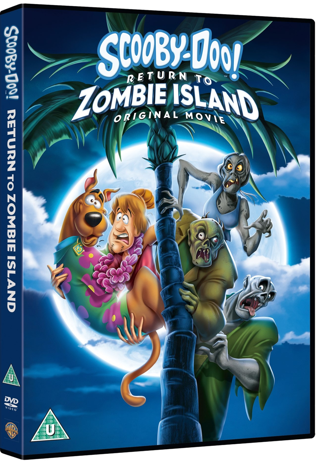 Scooby-Doo!: Return to Zombie Island - 2
