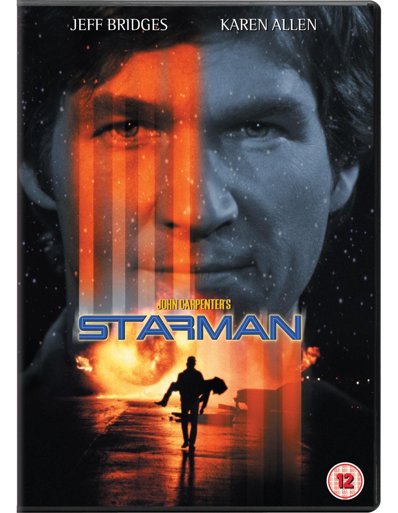 Starman - 1
