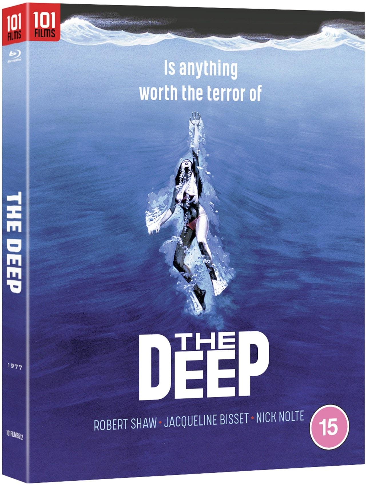 The Deep - 3
