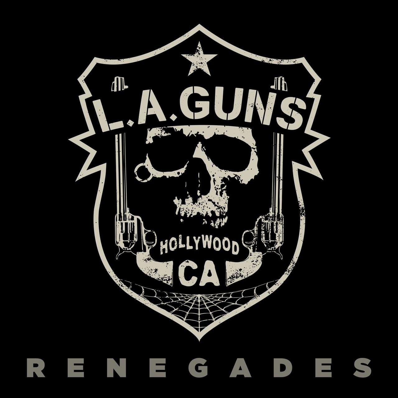 Renegades - 1