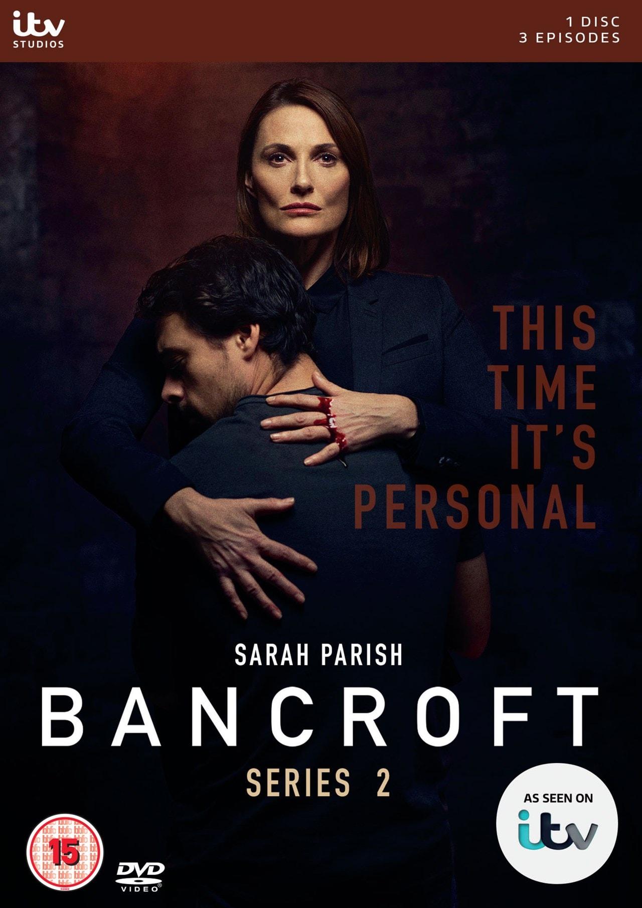 Bancroft: Series 2 - 1