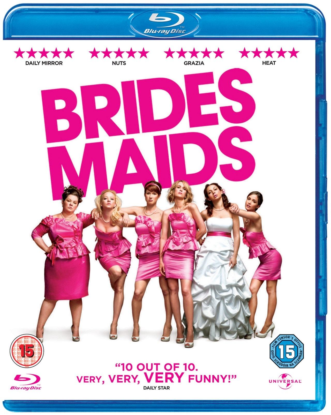 Bridesmaids - 1