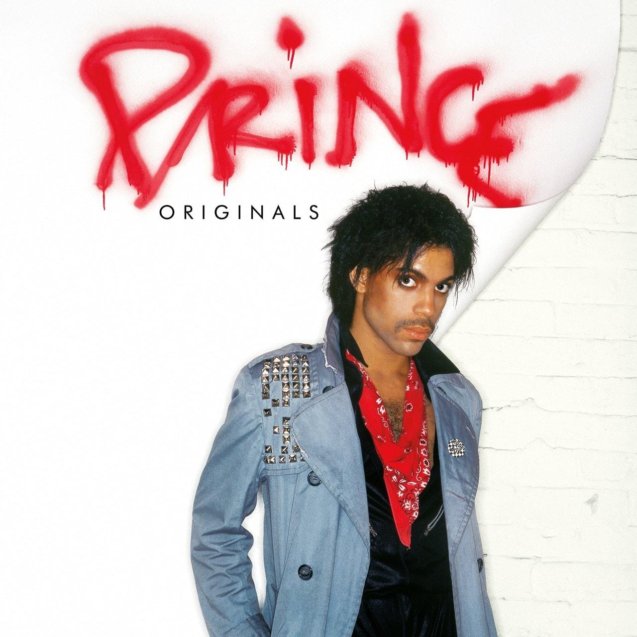 Originals - 1
