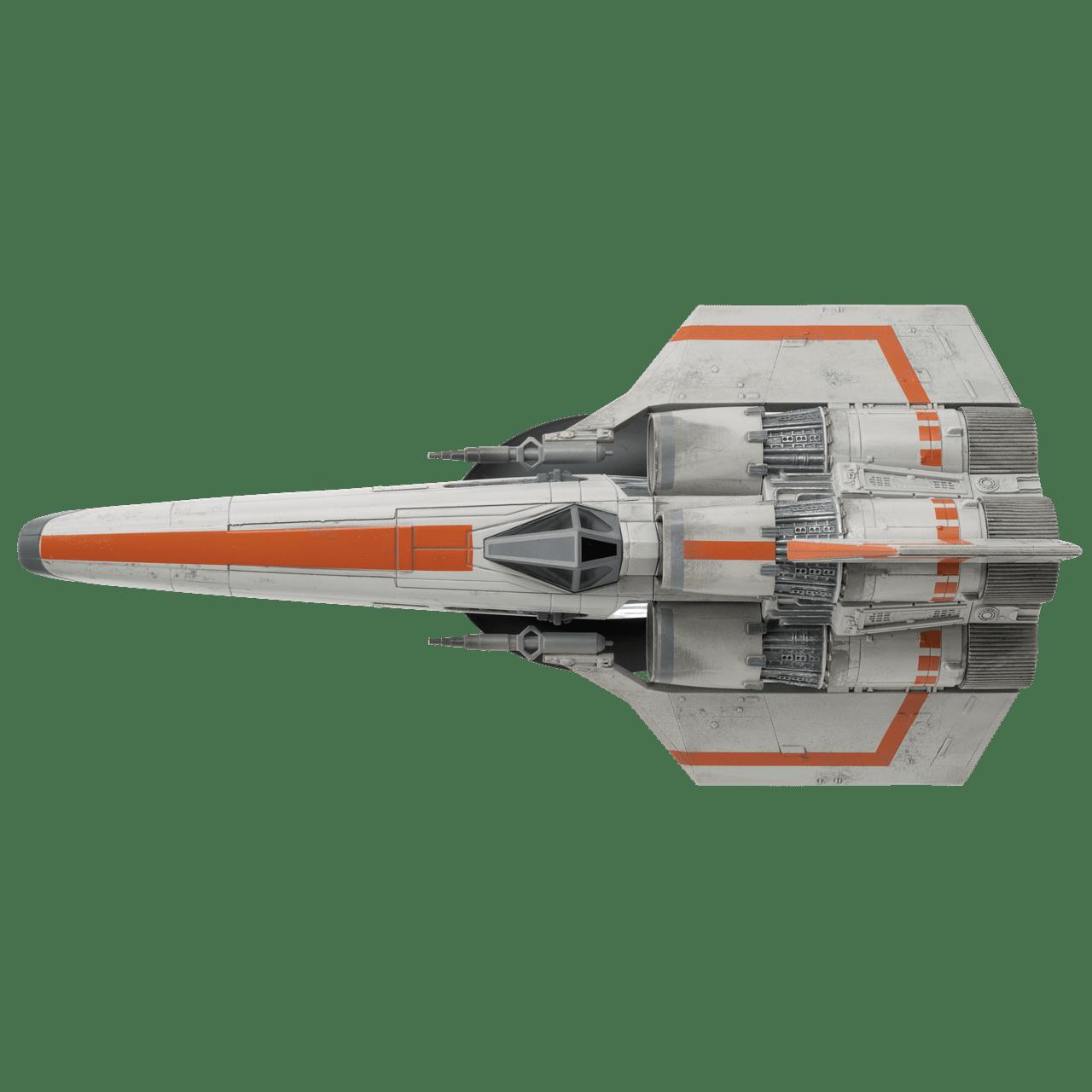 Battlestar Galactica: Viper Mk I Ship Hero Collector - 2