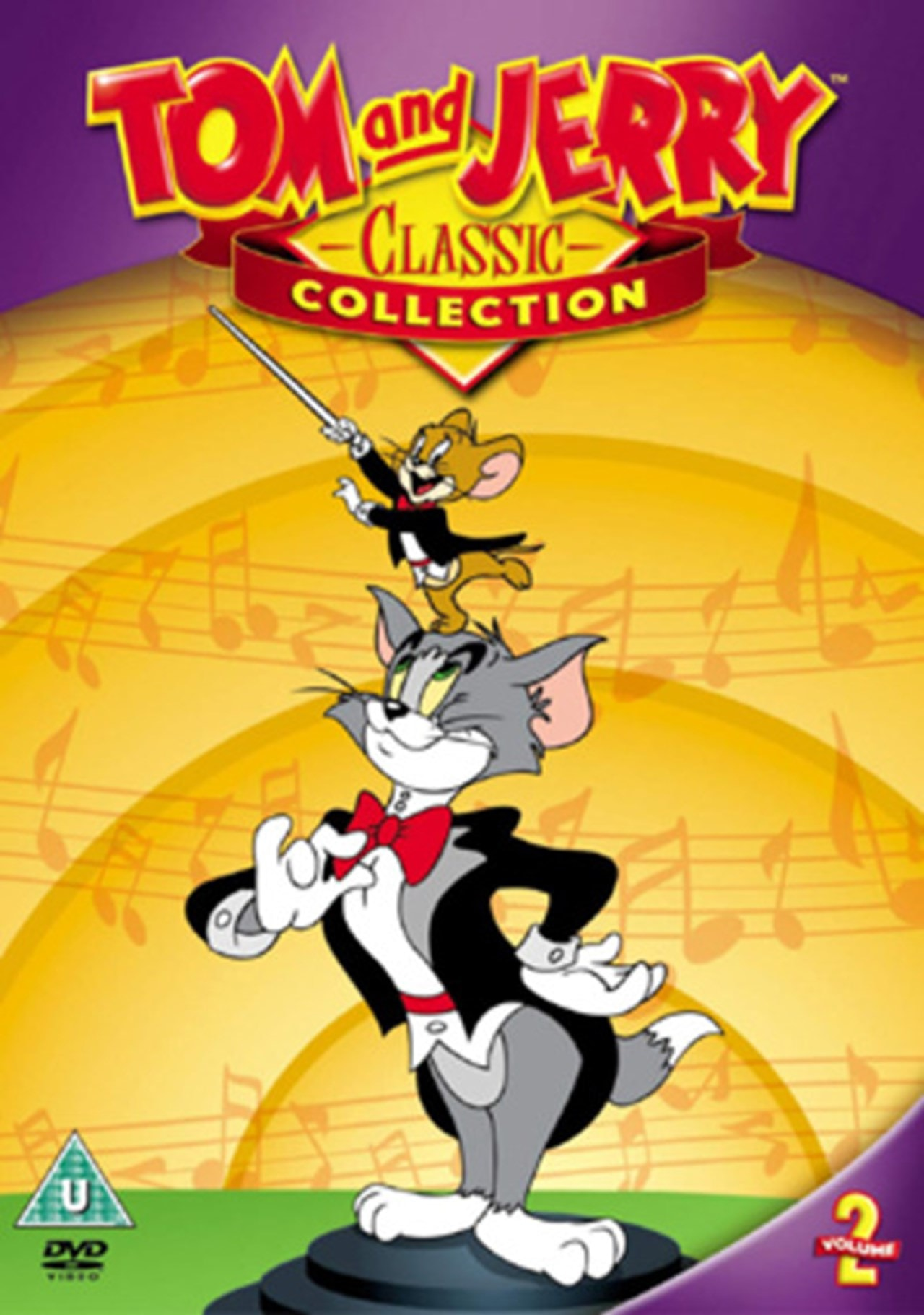 Tom and Jerry: Classic Collection - Volume 2 - 1