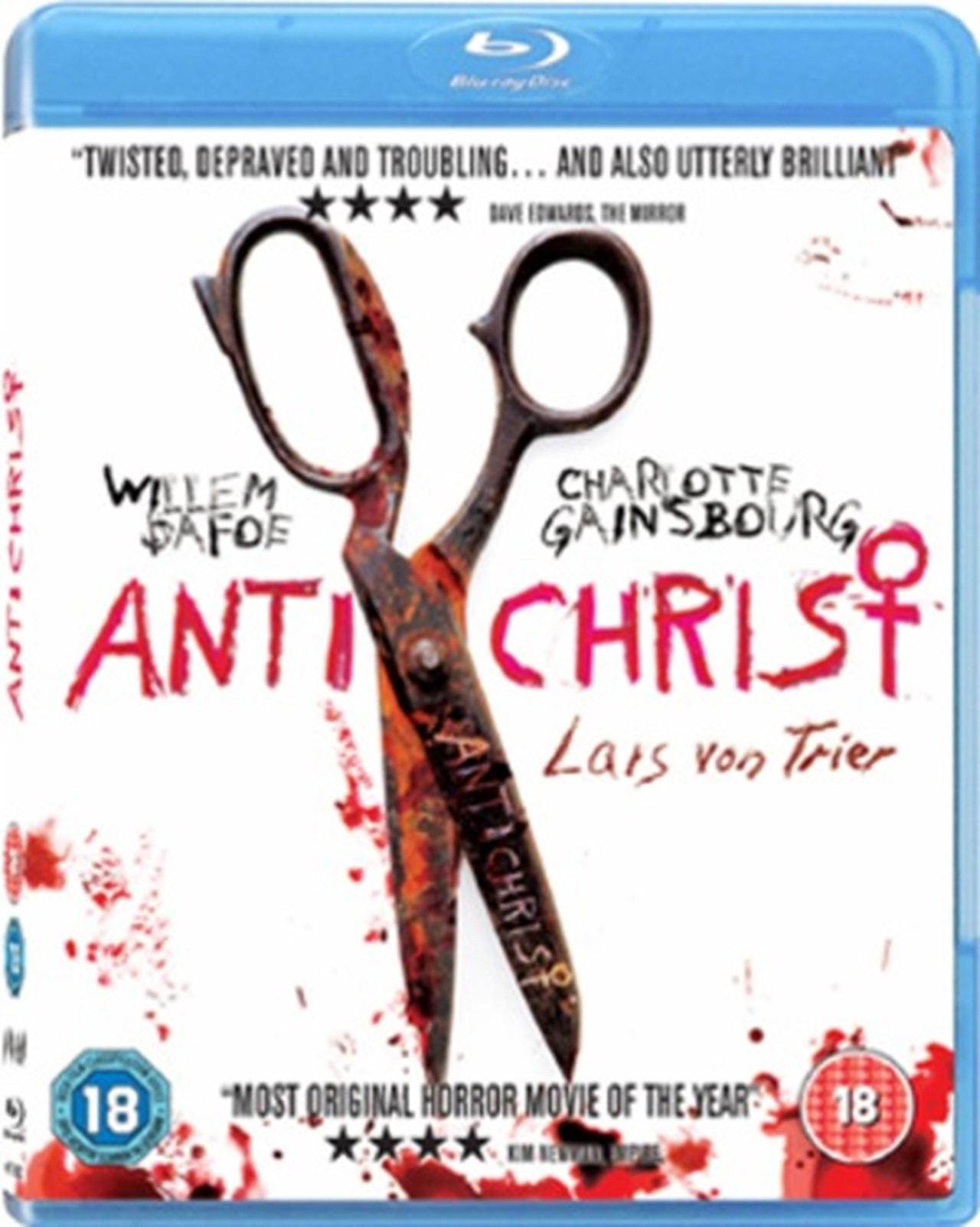 Antichrist - 1