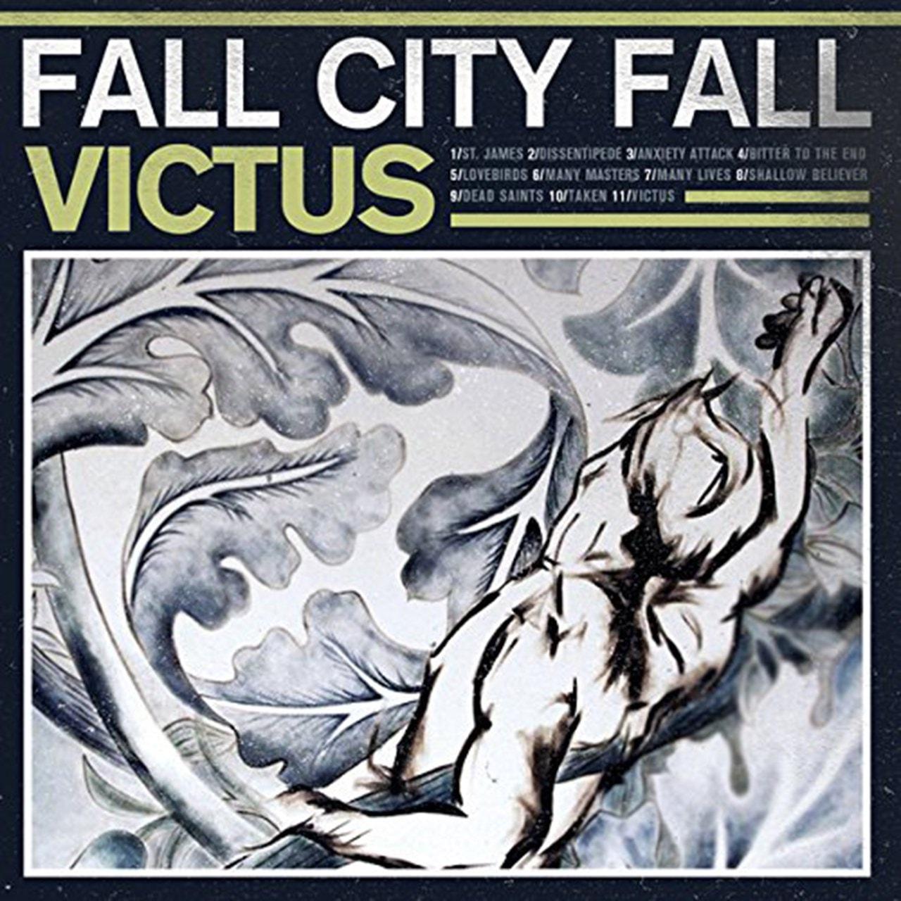 Victus - 1