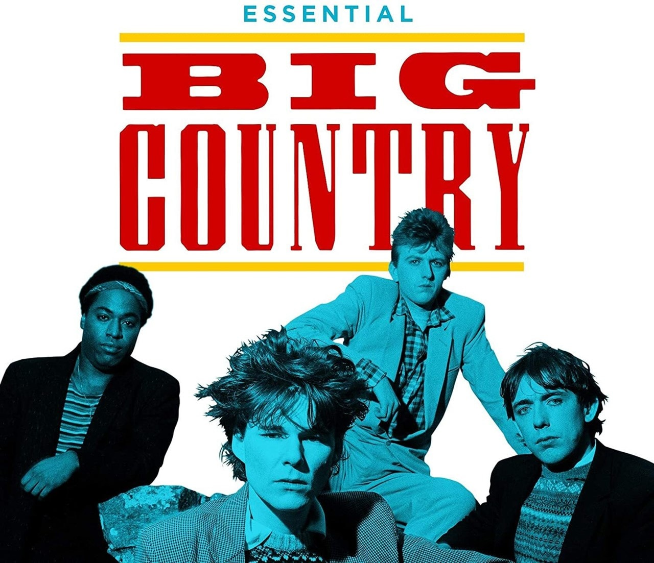 Essential Big Country - 2