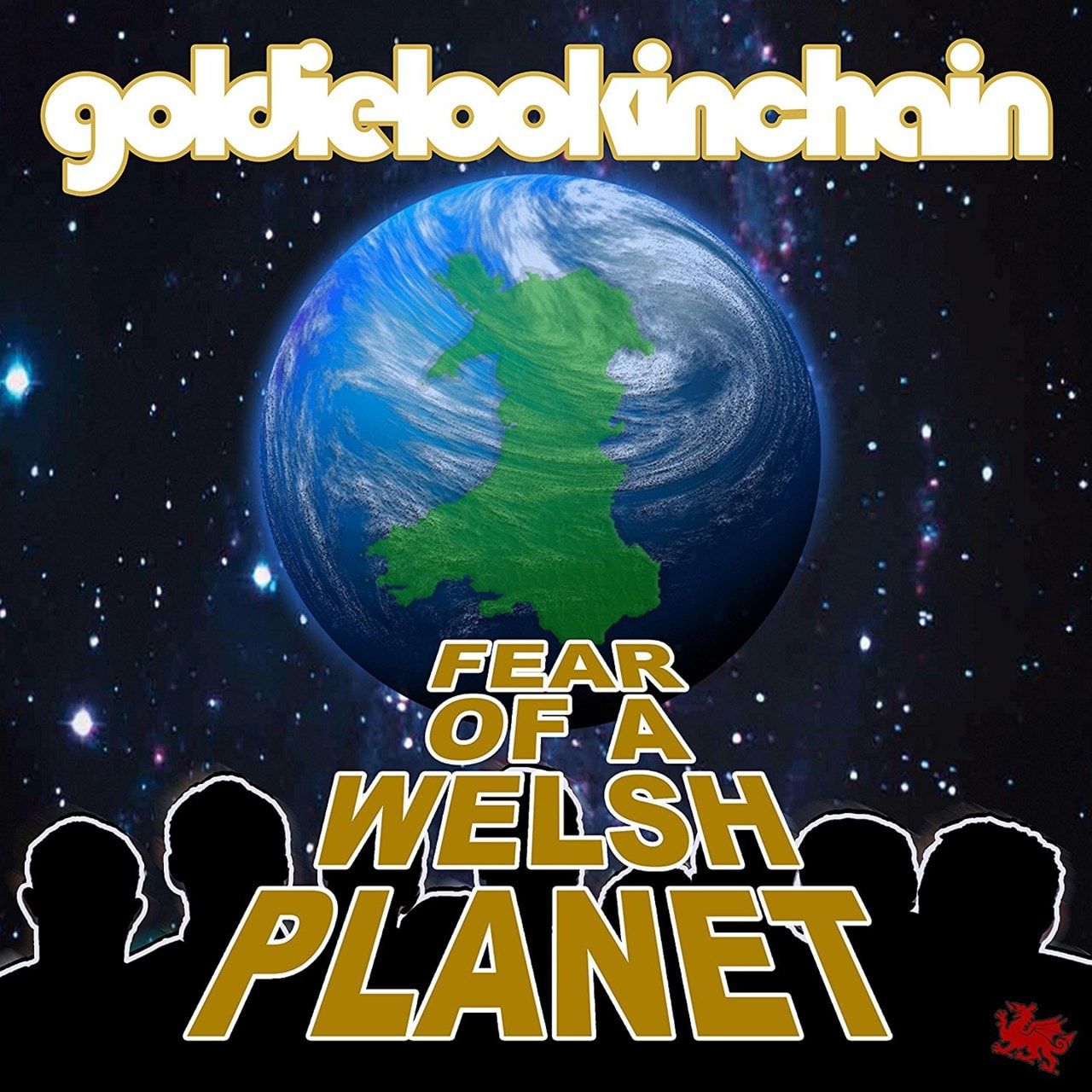 Fear of a Welsh Planet - 1