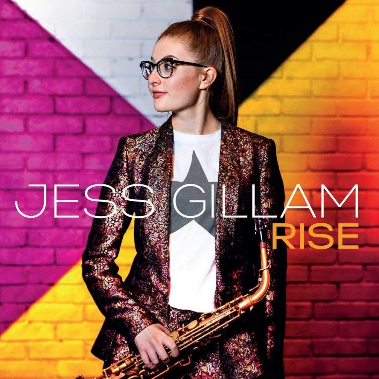 Jess Gillam: Rise - 2