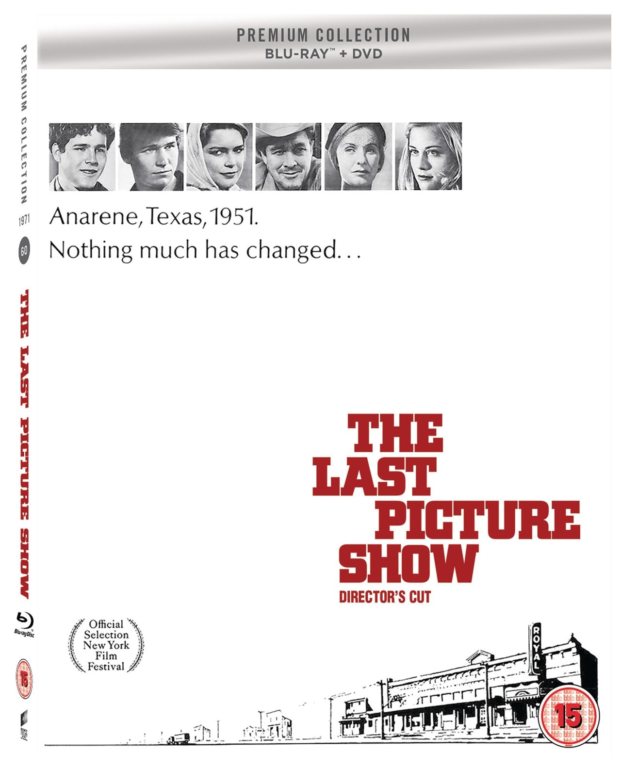 The Last Picture Show (hmv Exclusive) - The Premium Collection - 3