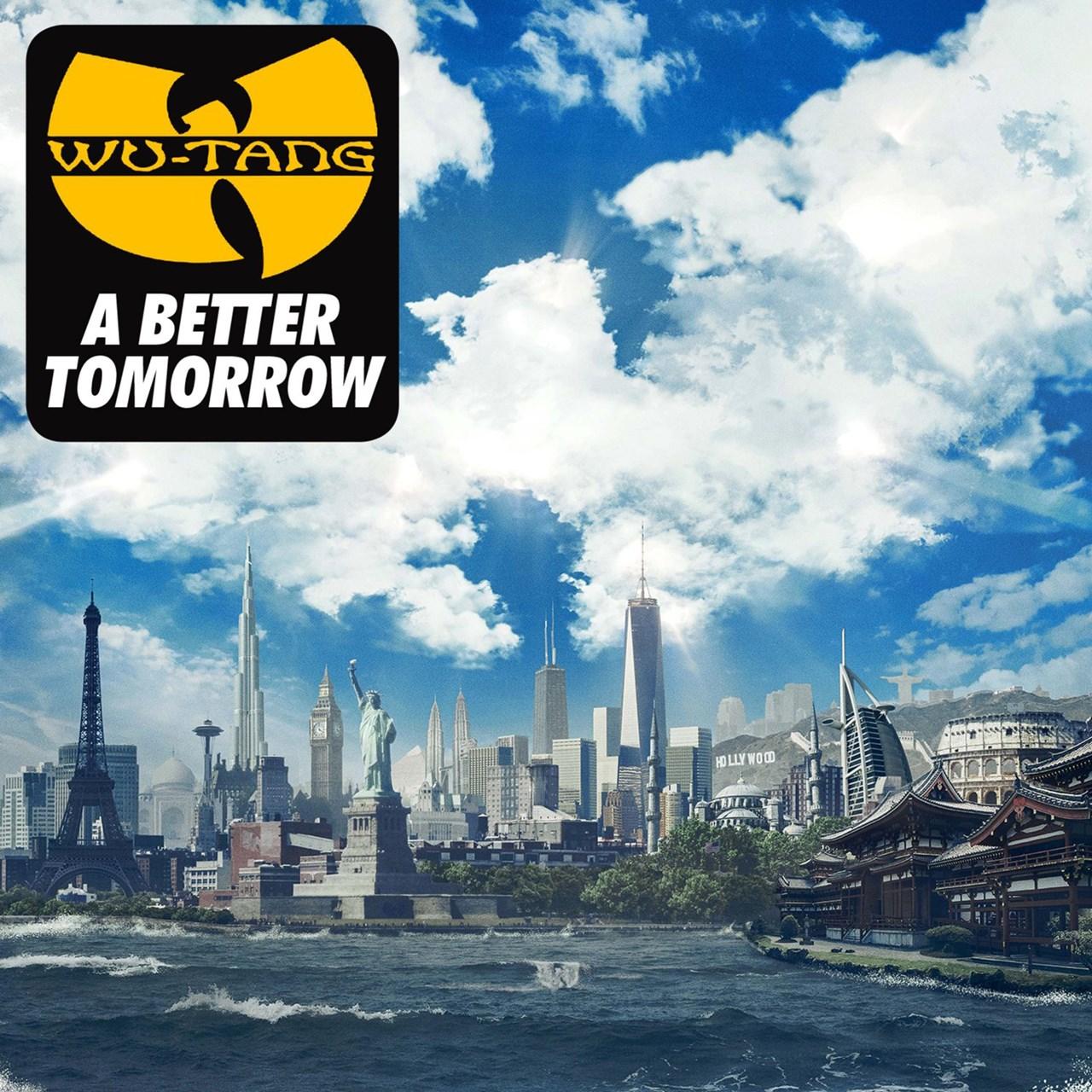 A Better Tomorrow - 1