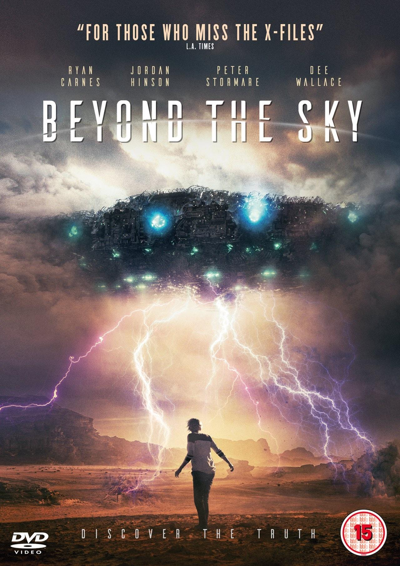 Beyond the Sky - 1