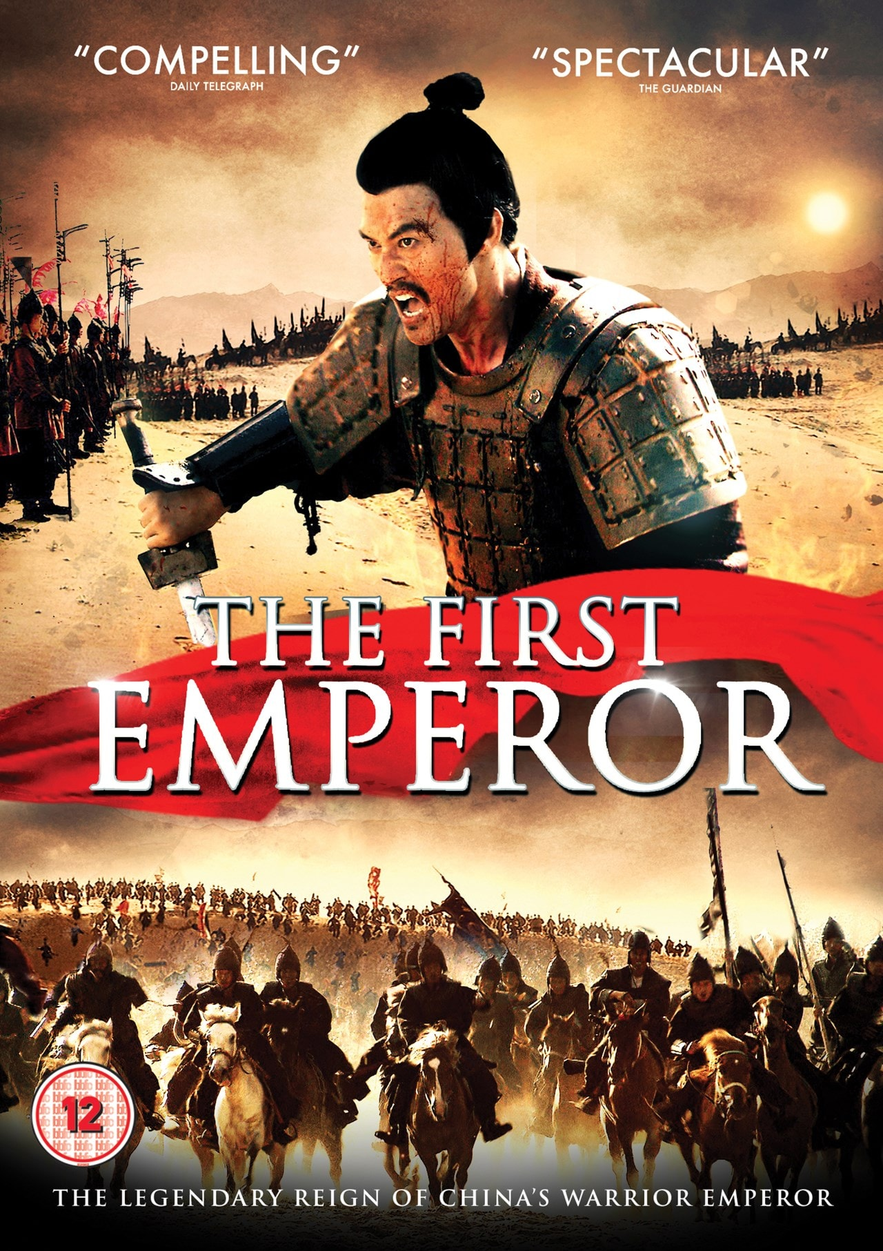 The First Emperor - 1
