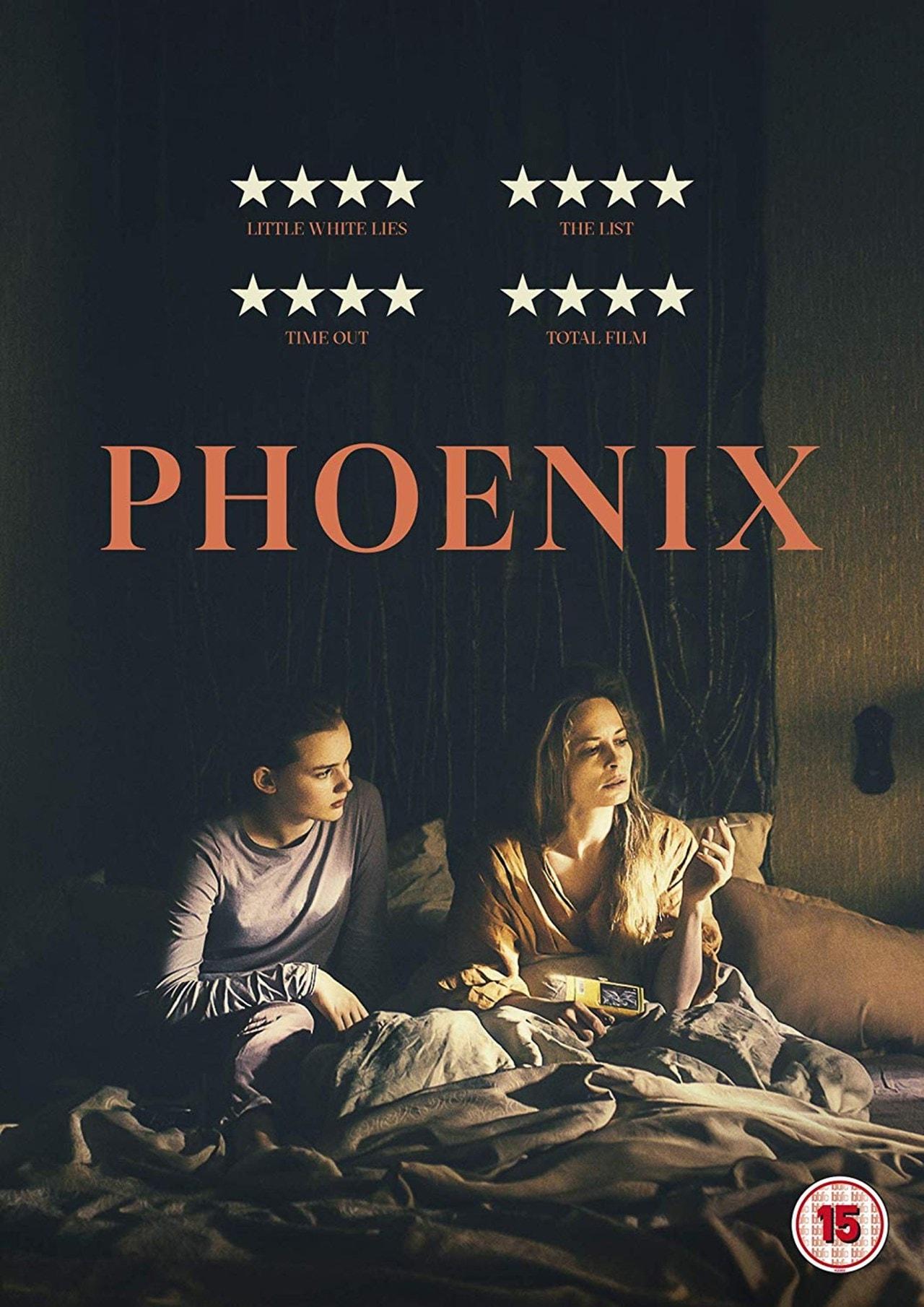 Phoenix - 1
