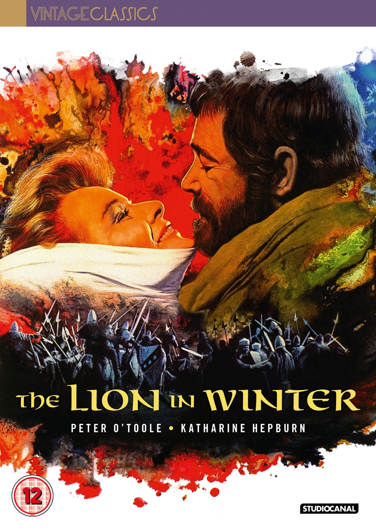 The Lion in Winter - 1