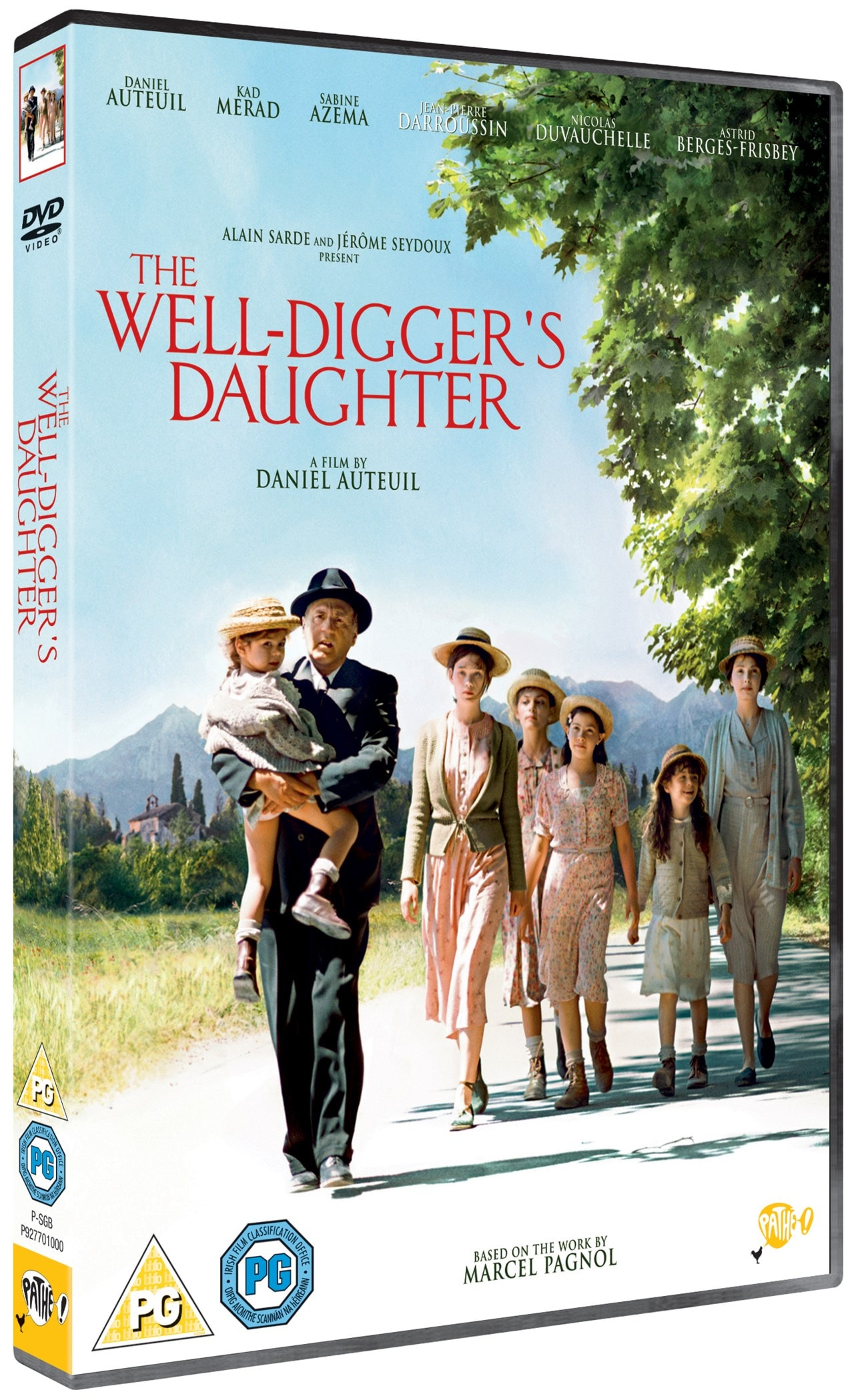 The Well-digger's Daughter - 2