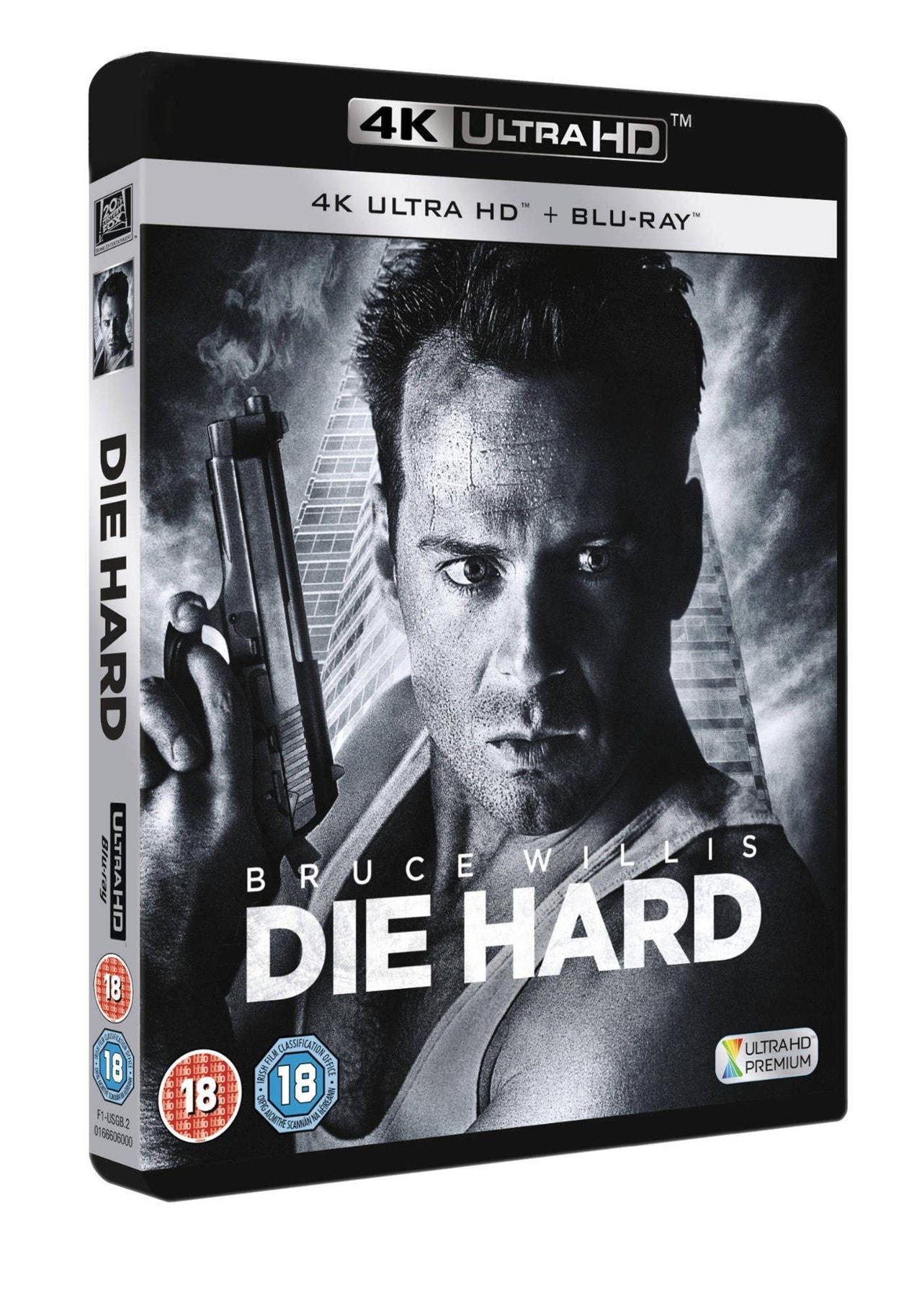 Die Hard - 2