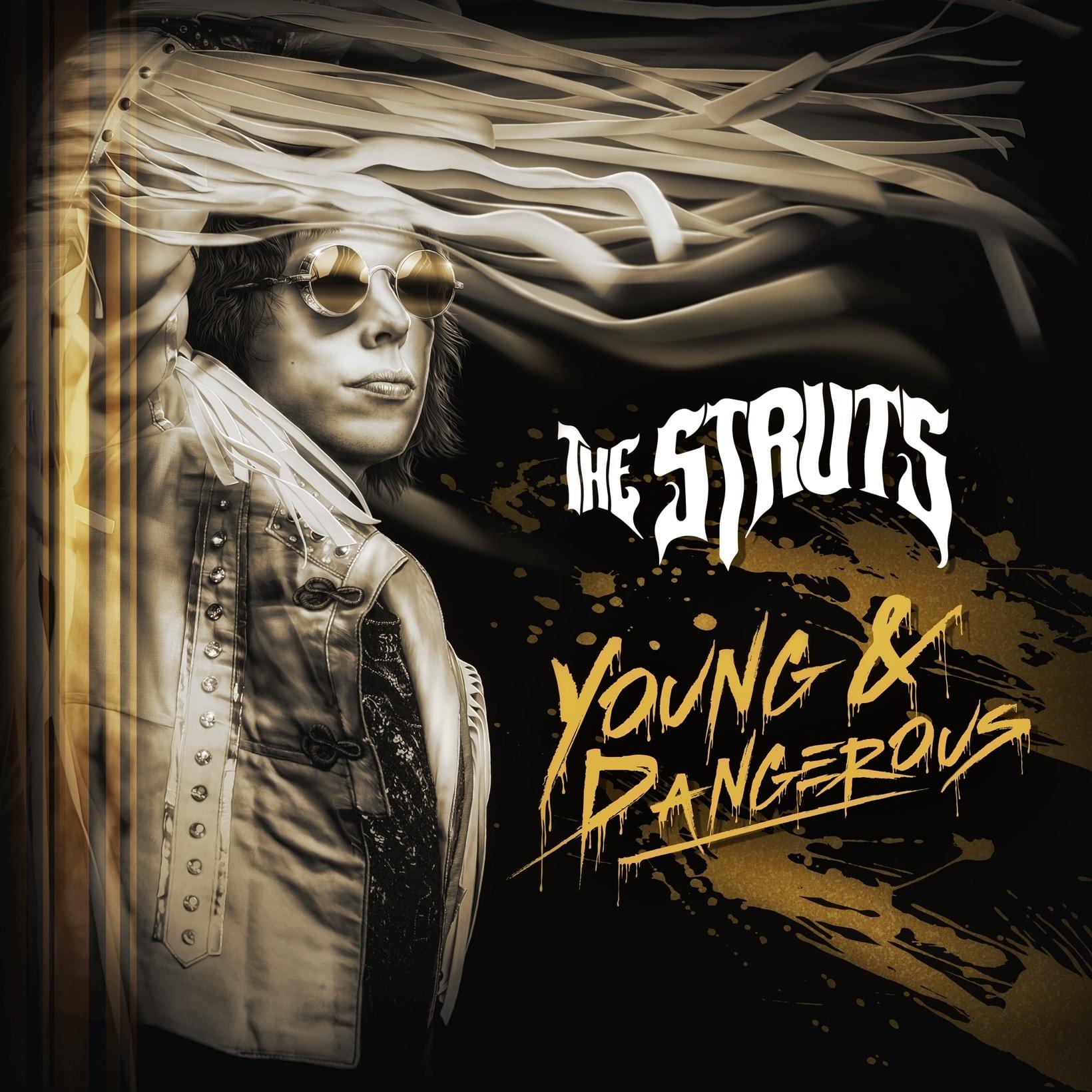 YOUNG&DANGEROUS