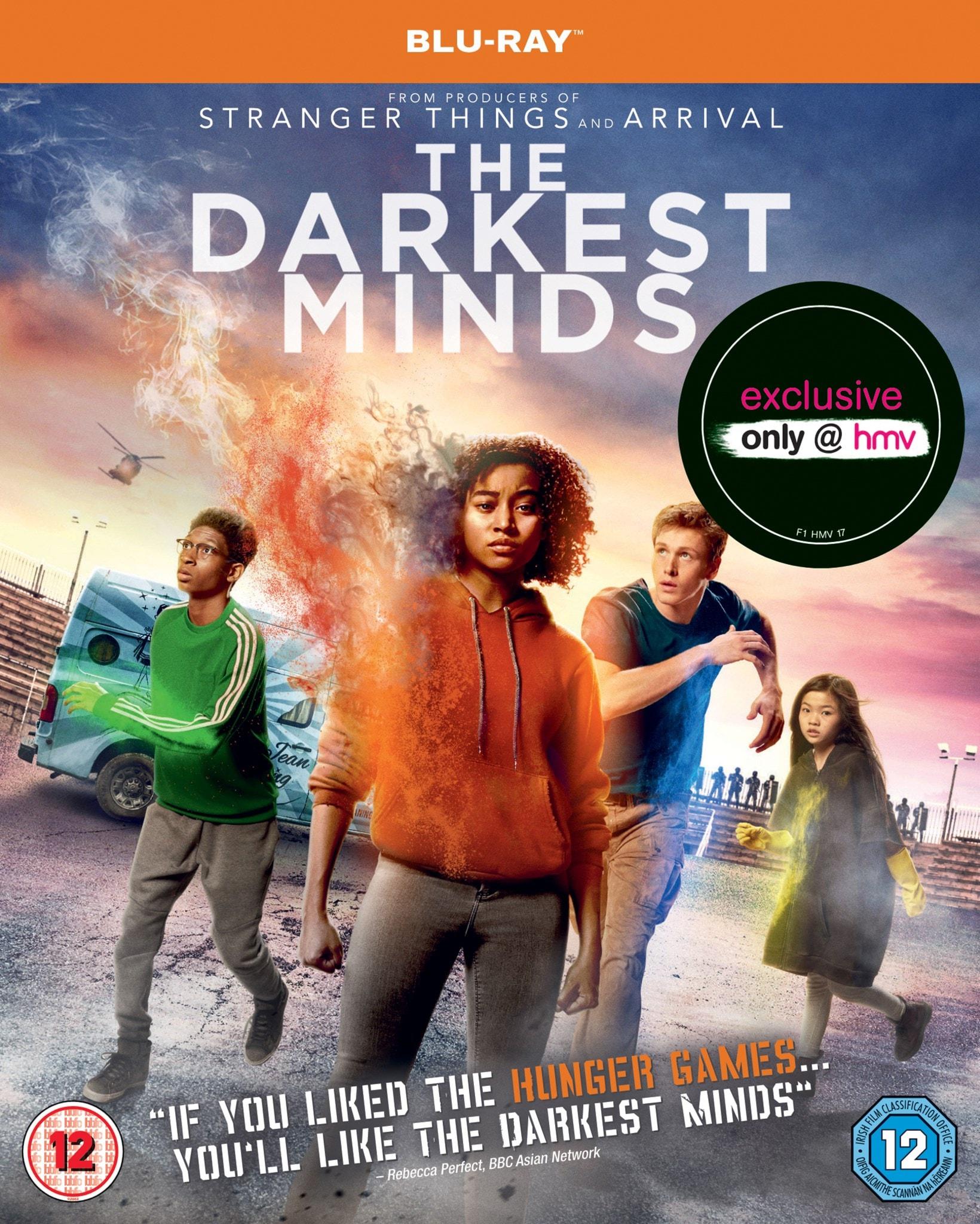 The Darkest Minds (hmv Exclusive)