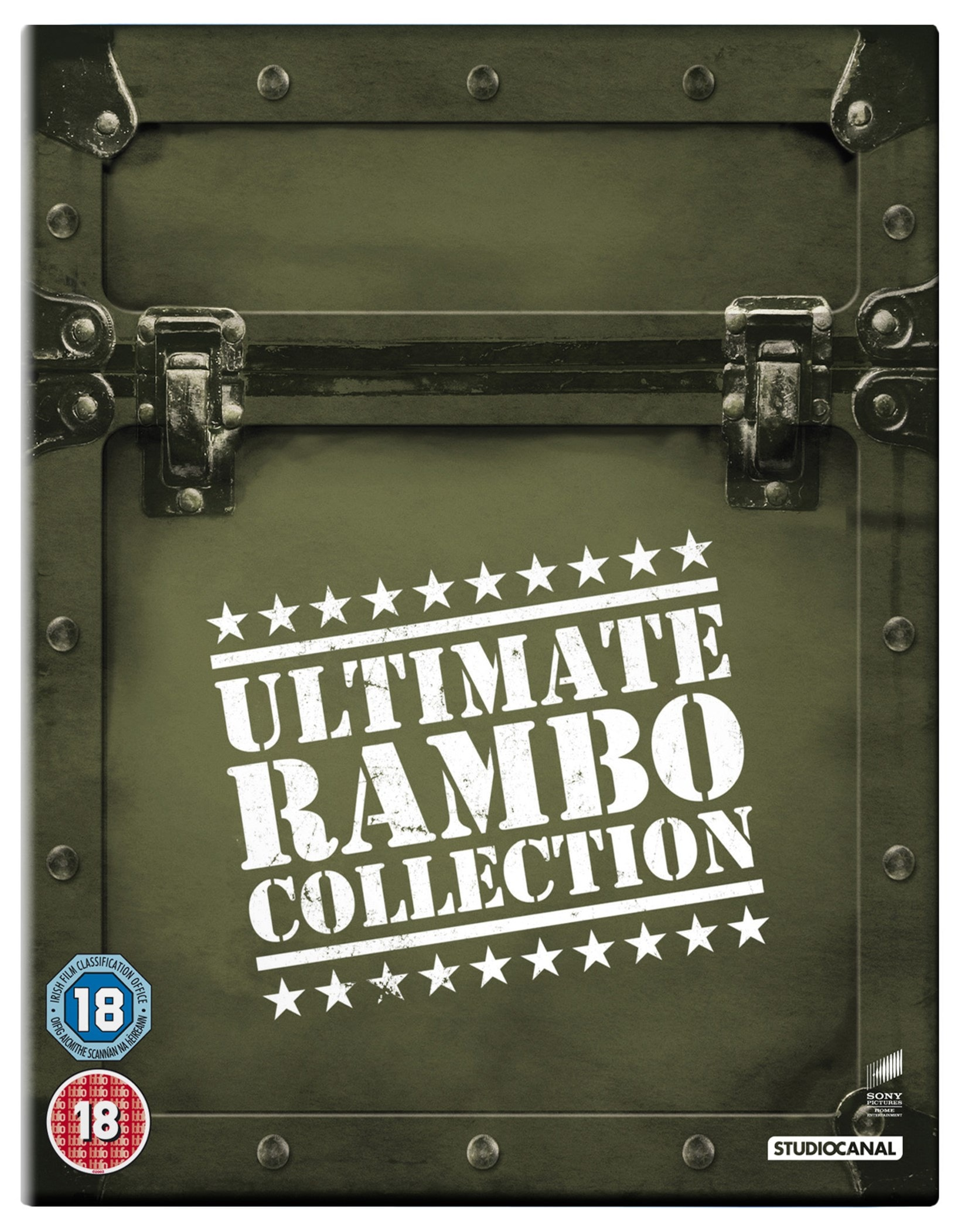 The Ultimate Rambo Collection