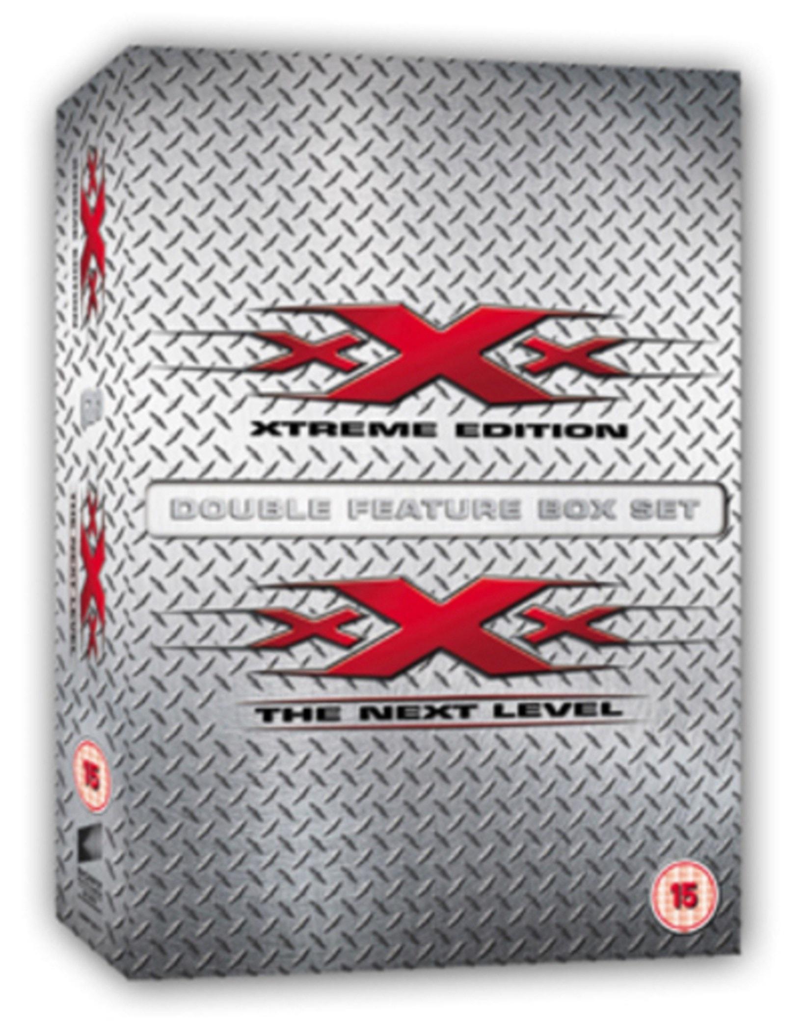 XXx/xXx 2 - The Next Level