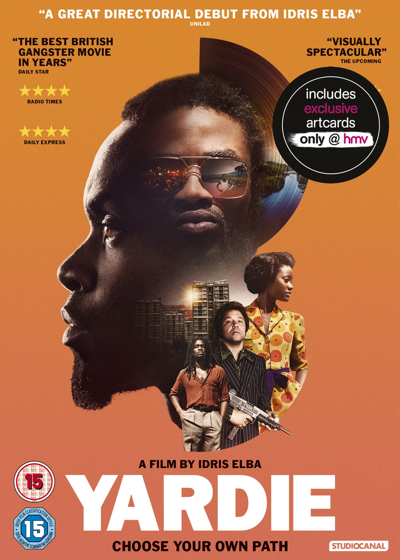 Yardie (hmv Exclusive)