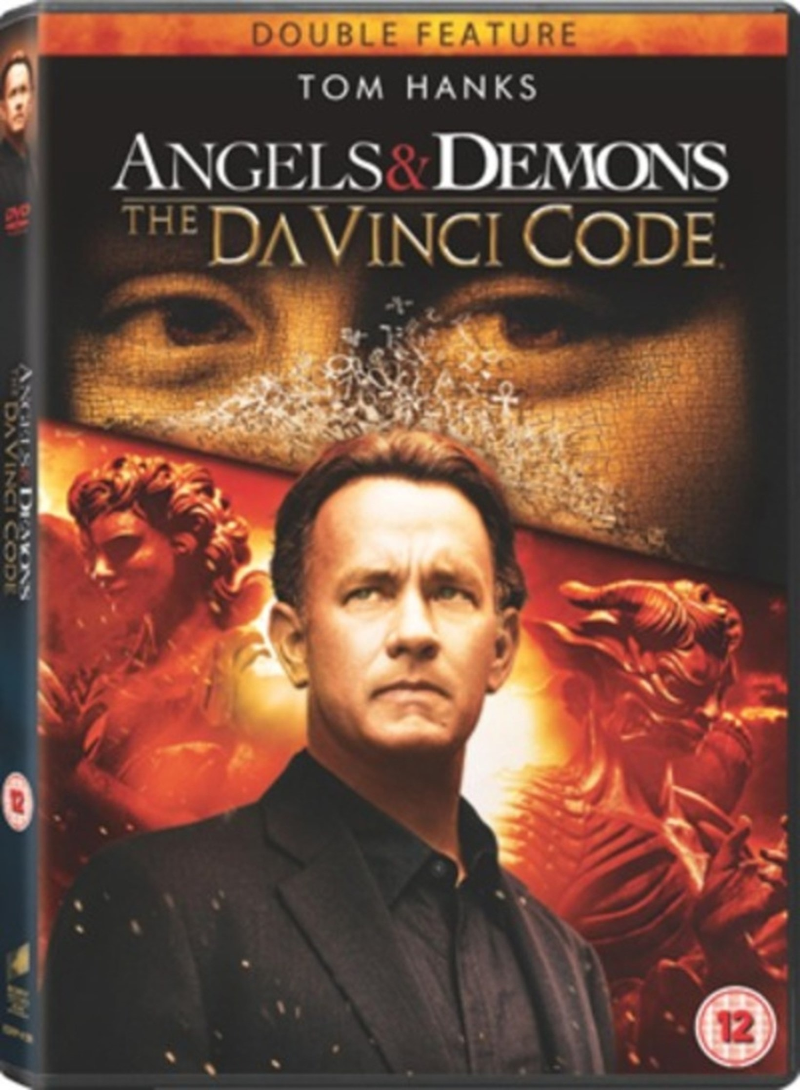 Angels and Demons/The Da Vinci Code