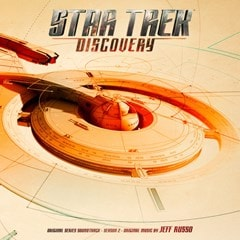 Star Trek Discovery: Season 2 - 2