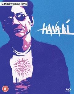 Hana-Bi - 1