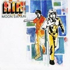 Moon Safari - 1