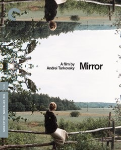 Mirror - The Criterion Collection - 1