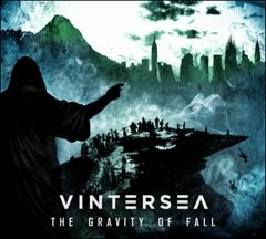 The Gravity of Fall - 1