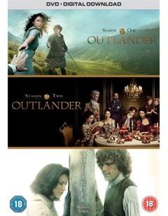Outlander: Seasons 1-3 - 1