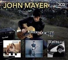 John Mayer - 1