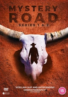Mystery Road: Series 1-2 - 1