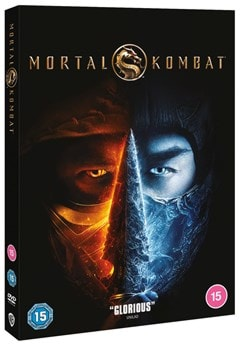 Mortal Kombat - 2