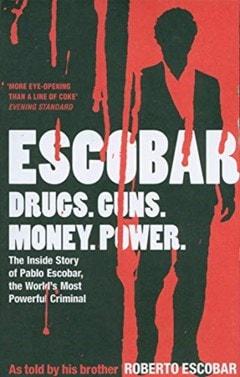 Escobar - 1